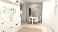 Modernizácia RD - vstupná chodba   Atelier Of Living Divider, Live, Room, Furniture, Design, Home Decor, Atelier, Bedroom, Decoration Home