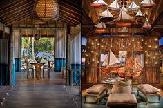 Balcones del Atlantico - Island Luxe Resorts