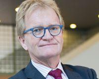 Spreker Hans de Boer is sinds 1 juli 2014 voorzitter van ondernemingsorganisatie VNO-NCW. Hij was in de periode 1997-2003 voorzitter van MKB-Nederland.