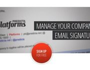 6 Ways to Enhance Your Email Signature