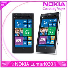 Original Phone Nokia lumia 1020 Windows phone 2GB 32GB Camera 41MP GPS Wifi 4.5 inch Screen Unlocked Lumia 1020 mobile phone //Price: $US $211.80 & FREE Shipping //     #chinaphone