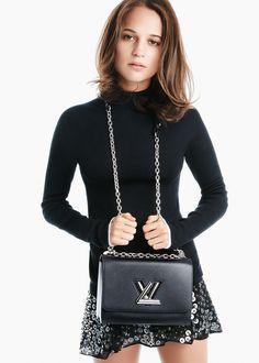 Алисия Викандер — Фотосессия для «Louis Vuitton» 2016 – 6