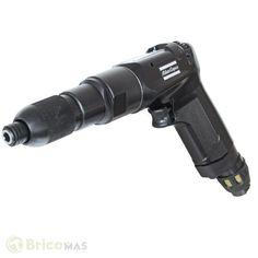 Atornillador con embrague deslizante S2307-C Atlas Copco Pro - Bricomas - VER PRODUCTO: http://bricomas.com/producto/atornillador-con-embrague-deslizante-s2307-c-atlas-copco-pro/