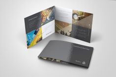 Stanford Barclay are a company who have recently drawn together the expertise, experience and skills of a number of Gold specialists and consultants from across Europe. Popcorn were tasked with designing some visually exciting brochures for them.