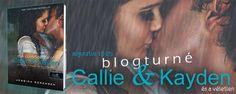 Jessica Sorensen: Callie, Kayden és a véletlen | Blogturné Klub