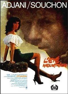 One Deadly Summer - L'Été Meurtrier Movie Poster (1983)