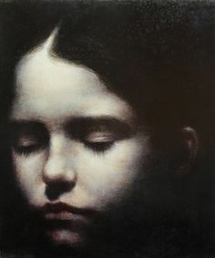 Maya Kulenovic, First Light. oil on canvas
