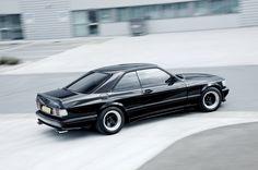 1989 Mercedes Benz 560SEC AMG Widebody [2000x1329]