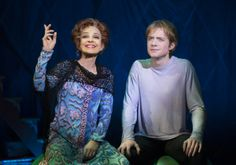 Photo Flash: First Look at Annie Potts in PIPPIN on Broadway!