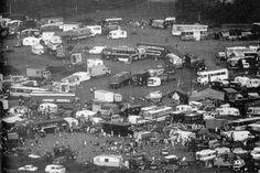 Worcestershire Festival  1992 May 22-29 : Spiral Tribe, Bedlam, Circus Warp, Circus Normal, Adrenalin, DiY