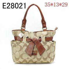 fa596bfaca Coach Bags Clearance Cl0200 Discount Coach Purses