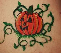 favorite Halloween designs?