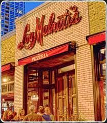 #98 DONE December 2014 - Have deep dish pizza at Lou Malnati's