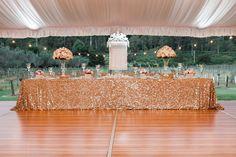 Real Weddings - Easy WeddingsReal WeddingsLoving the bling!