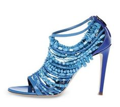 Obsessed With Shoes | Sergio Rossi