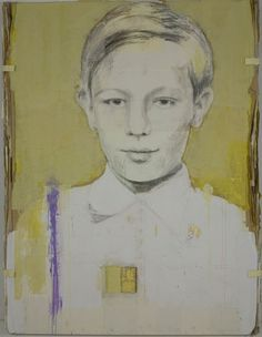 LOUIS BOUDREAULT, Andy Warhol, 2007 (photo Kevin Bertram)