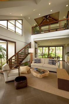 Modern House Design Interior And Exterior Philippines.Nipa House Design Philippines Gif Maker DaddyGif Com . 50 Photos Of Two Story Luxury House Design Ideas Ideal In . This New House In Florida Has A Contemporary Interior With . Home and Family Modern Tropical House, Tropical House Design, Tropical Interior, Tropical Houses, Tropical Style, Dream Home Design, Modern House Design, Home Interior Design, Simple Home Design