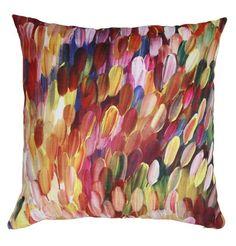 Original Gloria Petyarre Cushion Cover