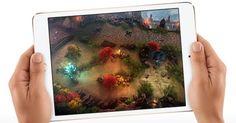 Apple'ın dün düzenlediği etkinlikte duyurduğu bir diğer cihaz ise iPad Mini'nin yeni versiyonuydu. iPad Mini'lerin 3. nesli olacak yeni cihazlar güçlendirilmiş donanım ve altın renk seçeneğiyle sunulacak.
