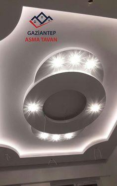 Gizli Işık Modelleri | İhtişam Yapı Dekorasyon