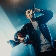 #LoyleCarner is going to perform live tomorrow @ #Tolhuistuin, in #Amsterdam, #Netherlands. To get more details of the event, simply click here..