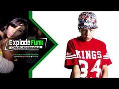 MC Don Juan - Chama a Novinha pra Treta (DJ R7) Áudio Oficial ~ CANALNOSSOFUNK