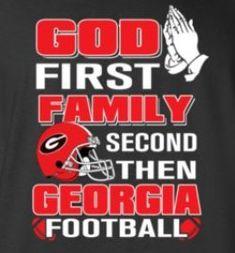 Georgia Bulldawgs
