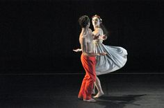 Mark Morris Dance Group | Mark Morris Dance Group performs Spring, Spring, Spring at Cal ...