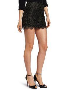 Corey Lynn Calter Women's Sylvie Skirt CoreyLynnCalter. $172.00. Made in USA. Scallop edge hem. Mini skirt. Dry Clean Only. 45% Cotton/30% Nylon/25% Mylar