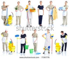 Google Image Result for http://image.shutterstock.com/display_pic_with_logo/55550/55550,1305634311,1/stock-photo-housemaid-cleaner-in-uniform-isolated-over-white-background-77387776.jpg