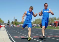 Montrose Invite - Fruita Monument High School Sports, Fruita, CO