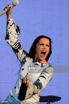 "Tarja Turunen live at ""Wacken Open Air 2016"" 05/08/2016 #tarja #tarjaturunen #wackenopenair #wacken #wacken2016 PH: gettyimages http://www.gettyimages.com/event/day-3-wacken-open-air-2016-658656933"