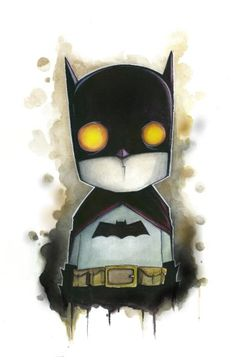batman: christopher uminga
