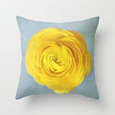 Heaven Sent Throw Pillow by Tracey Krick - $20.00