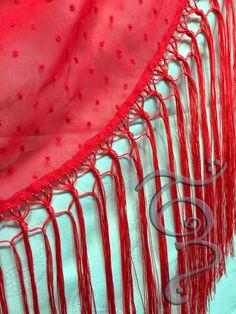 Elendili Bisart: Mantoncillos de flamenca