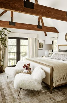 Julianne Hough's Hollywood Hills Home is Almost as Cute as She is – Arsenic & Old Place