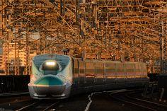 E5系東北新幹線やまびこ Masaki M on Flickr