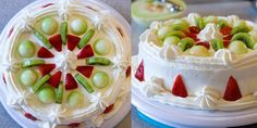 15 Fruit Decoration Idea For Birthday Party