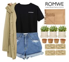 """Aircraft"" by rarranere ❤ liked on Polyvore featuring Pull&Bear and Armand Diradourian"