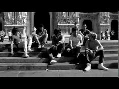 One Direction More Than This - Music Video - YouTube