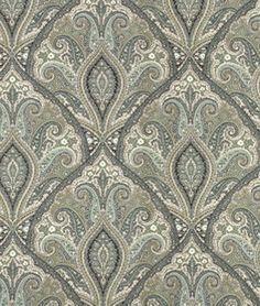 Robert Allen Glass Window Fountain Fabric