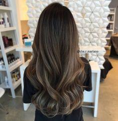 Likes, 15 Comments - Rachelle Mariano Brown Hair Balayage, Brown Blonde Hair, Hair Color Balayage, Hair Highlights, Cut My Hair, Hair Cuts, Medium Brunette Hair, Mom Hairstyles, Hair Looks