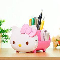 YOURNELO Pretty Multifunctional Hello Kitty Pen Pencil Ho... https://www.amazon.com/dp/B01N9KQBTE/ref=cm_sw_r_pi_dp_x_4DSDybRT855W7