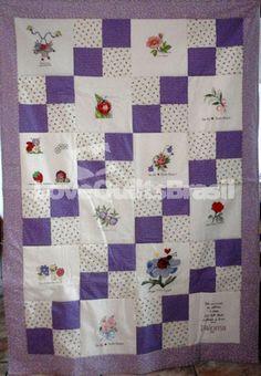 PALOMA KELLY - Love Quilts Brasil 2011