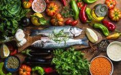 Os 5 Alimentos Para Prevenir o Envelhecimento