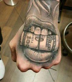 Smart Tattoo Ideas provide tattoo ideas tips and tutorial. Smart Tattoo Ideas Provide only Tattoos ideas video. Gangster Tattoos, Chicano Tattoos, Dope Tattoos, Badass Tattoos, Skull Tattoos, Leg Tattoos, Body Art Tattoos, Maori Tattoos, Hand Tattoos For Guys