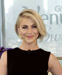 Celebs with Signature Short Hairstyles | http://www.short-haircut.com/celebs-with-signature-short-hairstyles.html