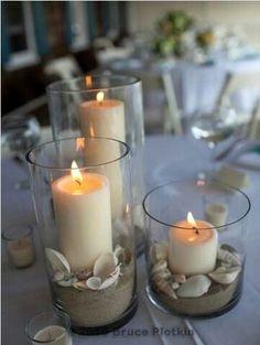 Tropical Wedding Reception