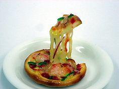 Pizza Replica