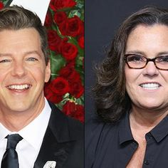 Hot: Rosie O'Donnell Sean Hayes join cast of Hairspray Live!